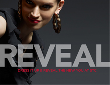 REVEAL campaign